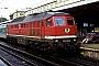 """LTS 0506 - DB AG """"232 295-6"""" 04.08.1996 - Magdeburg, HauptbahnhofWerner Brutzer"""