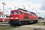 "LTS 0507 - Railion ""234 292-1"" 09.08.2008 - Seddin, BahnbetriebswerkIngo Wlodasch"