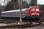 """LTS 0507 - Railion """"234 292-1"""" 12.02.2007 - Friedrichshafen SRS"""
