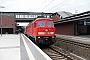 "LTS 0507 - Railion ""234 292-1"" 26.10.2008 - Berlin-GesundbrunnenOliver Hoffmann"