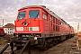 "LTS 0507 - Railion ""234 292-1"" 21.11.2011 - Seddin, BahnbetriebswerkIngo Wlodasch"