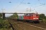 """LTS 0507 - Railion """"234 292-1"""" 27.09.2008 - SaarmundU. Prinz (Archiv Werner Brutzer)"""