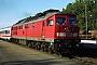 "LTS 0507 - DB Cargo ""234 292-1"" 25.07.2003 - AulendorfDietrich Bothe"