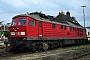 """LTS 0507 - DB Cargo """"234 292-1"""" 26.07.2003 - Biberach (Riß)Dietrich Bothe"""