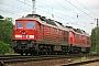 "LTS 0507 - Railion ""234 292-1"" 15.05.2008 - Genshagener HeideNorman Gottberg"