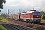 "LTS 0508 - EBS ""132 293-2"" 30.06.2016 - Heidenau-GroßsedlitzSven Hohlfeld"