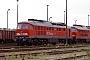 "LTS 0508 - Railion ""232 293-1"" 23.10.2004 - HorkaTorsten Frahn"