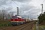 "LTS 0508 - EBS ""132 293-2"" 01.12.2015 - Cossebaude (Dresden) Jutei"
