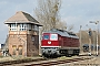 "LTS 0508 - EBS ""132 293-2"" 24.03.2016 - Barby (Elbe)