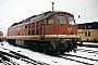 "LTS 0509 - DB AG ""232 297-2"" __.03.1996 - Schwerin DPS"