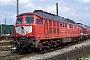 """LTS 0509 - DB Cargo """"232 297-2"""" 28.07.2001 - Oberhausen-Osterfeld, BahnbetriebswerkArchiv Ingmar Weidig"""