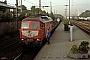 """LTS 0509 - DB Cargo """"232 297-2"""" 09.07.2002 - Gladbeck-WestWerner Brutzer"""