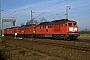 """LTS 0509 - DB Cargo """"232 297-2"""" 11.02.2003 - Graben-NeudorfWerner Brutzer"""