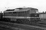 """LTS 0050 - DR """"130 048-2"""" __.__.1985 - Cottbus, BahnhofRoland Martini"""