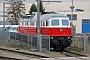 """LTS 0510 - DB Schenker """"232 294-9"""" 20.02.2016 - Cottbus, AusbesserungswerkSven Hohlfeld"""
