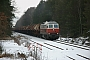 """LTS 0510 - DB Schenker """"232 294-9"""" 17.02.2012 - Neu-BiehainTorsten Frahn"""