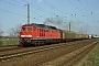 """LTS 0510 - Railion """"232 294-9"""" 16.04.2004 - SaarmundWerner Brutzer"""