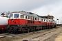 """LTS 0510 - DB Schenker """"232 294-9"""" 02.02.2013 - Seddin, BetriebswerkIngo Wlodasch"""