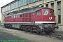 "LTS 0510 - DB AG ""232 294-9"" 11.05.1997 - Seddin, BetriebswerkNorbert Schmitz"
