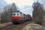"LTS 0510 - DB Schenker ""232 294-9"" 14.02.2014 - GörlitzTorsten Frahn"