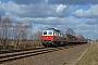 """LTS 0510 - DB Schenker """"232 294-9"""" 03.03.2015 - LasówTorsten Frahn"""