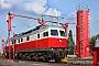 """LTS 0510 - DB Schenker """"232 294-9"""" 24.07.2016 - Seddin, BetriebswerkIngo Wlodasch"""