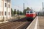 """LTS 0510 - DB Schenker """"232 294-9"""" 24.09.2016 - Brandenburg, HauptbahnhofStephan Möckel"""
