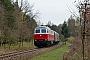 """LTS 0510 - DB Schenker """"232 294-9"""" 08.04.2016 - KodersdorfTorsten Frahn"""