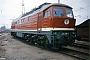 "LTS 0511 - DB AG ""232 296-4"" 07.06.1997 - Bad Kleinen DPS"
