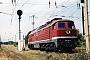 "LTS 0511 - DB Cargo ""232 296-4"" 12.07.1999 - CottbusThomas Zimmermann"
