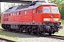 """LTS 0511 - Railion """"232 296-4"""" 21.04.2007 - Dresden-Friedrichstadt, BahnbetriebswerkTorsten Frahn"""