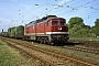 """LTS 0511 - DB Cargo """"232 296-4"""" 04.05.2000 - MichendorfWerner Brutzer"""