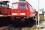"""LTS 0512 - DB Regio """"234 299-6"""" __.03.2001 - Görlitz, BahnbetriebswerkTorsten Frahn"""