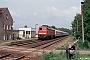 """LTS 0512 - DB Regio """"234 299-6"""" 12.05.2002 - Hp ZoblitzDieter Stiller"""