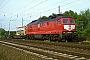 """LTS 0513 - DB AG """"232 298-0"""" 08.05.1998 - MichendorfWerner Brutzer"""