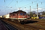 """LTS 0513 - DB AG """"232 298-0"""" 24.04.1995 - MichendorfWerner Brutzer"""
