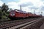"""LTS 0513 - DB AG """"232 298-0"""" 30.06.1997 - MichendorfWerner Brutzer"""