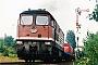 "LTS 0513 - DB AG ""232 298-0"" 02.08.1996 - Berlin-MoabitLeonhard Grunwald"