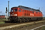 "LTS 0514 - DB Cargo ""232 300-4"" 26.04.2000 - GroßkorbethaWerner Brutzer"