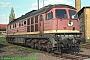 "LTS 0514 - DB AG ""232 300-4"" 13.04.1998 - MerseburgNorbert Schmitz"