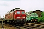 "LTS 0515 - Railion ""232 303-8"" 03.08.2006 - HorkaPiotr Kozlowski"