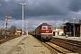 """LTS 0515 - DB AG """"232 303-8"""" 22.03.1997 - StassfurtDaniel Berg"""