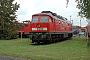 """LTS 0515 - Railion """"232 303-8"""" 02.10.2005 - Leipzig-Engelsdorf, BetriebswerkTorsten Barth"""