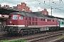 """LTS 0515 - DB AG """"232 303-8"""" 21.05.1997 - Stendal, BahnhofNorbert Schmitz"""