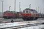 "LTS 0515 - DB Schenker ""232 303-8"" 23.01.2014 - Horka, GüterbahnhofTorsten Frahn"