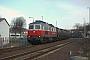 """LTS 0515 - DB Schenker """"232 303-8"""" 12.02.2014 - ZgorzelecTorsten Frahn"""