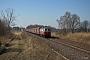 "LTS 0515 - DB Schenker ""232 303-8"" 13.03.2014 - PieńskTorsten Frahn"