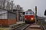 """LTS 0515 - DB Schenker """"232 303-8"""" 07.12.2014 - Forst (Lausitz)Volker Thalhäuser"""