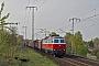 "LTS 0515 - DB Schenker ""232 303-8"" 24.04.2015 - Berlin, WuhlheideSebastian Schrader"