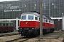 """LTS 0515 - DB Schenker """"232 303-8"""" 24.10.2016 - Neustrelitz, Netinera WerkeMichael Uhren"""